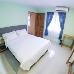 Deluxe Room – 1 Double Bed – View 1