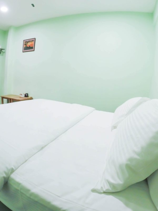 Deluxe Room – 1 Double Bed – View 2